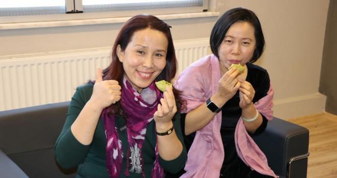 Osmanlı saray lezzetlerini Çinliler de tadacak