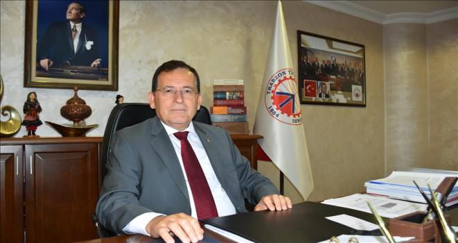 Trabzon'da gayrimenkule yabancı ilgisi
