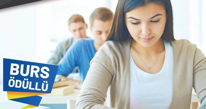 KTO Üniversitesinden ücretsiz ödüllü TYT deneme sınavı