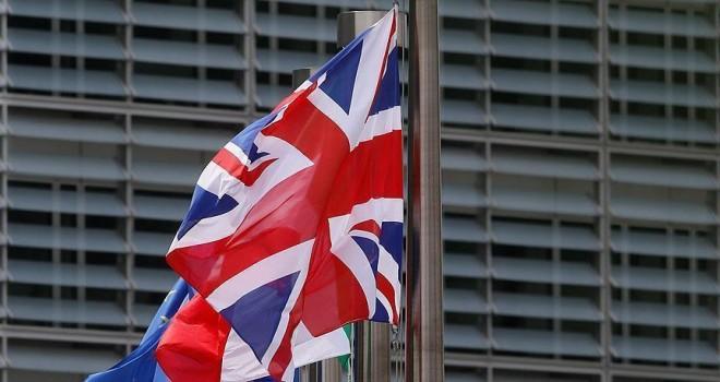'Türkiye'de 3 bin İngiliz firması var'
