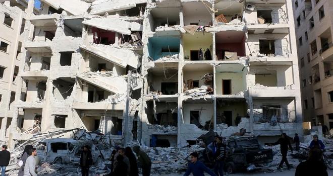 Esed ile DEAŞ'ın İdlib'de işbirliği sürüyor