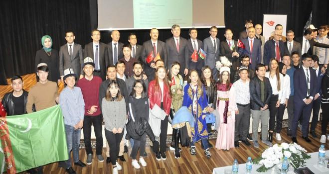 SÜ'de, Türk-İslam Dünyası Kültür ve Turizm Paneli