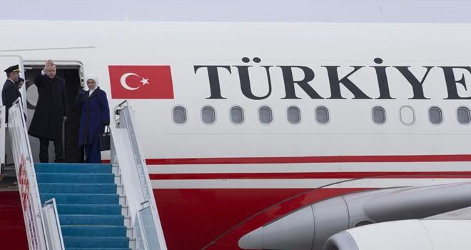 'Erdoğan'ın ziyareti Sudan için büyük moral olacak'