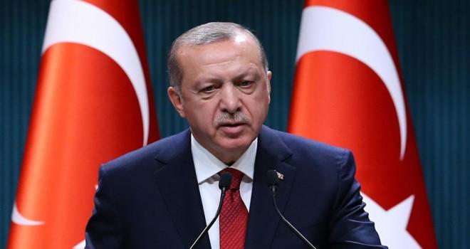 'Zeytin Dalı Harekatı'nda 4 bin 250 terörist etkisiz hale getirildi'
