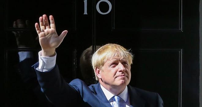 İngiltere'de Boris Johnson'a ara seçim darbesi