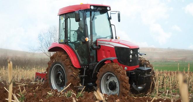 Traktör sayısındaKonya ikinci sırada