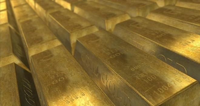 Havalimanında 2,8 milyon dolarlık altın yakalandı