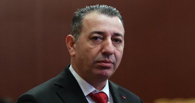 Iraklı Türkmenlerden Zeytin Dalı Harekatı'na destek