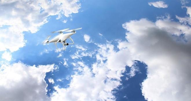 Yeni Zelanda'da drone 278 kişinin hayatını riske attı