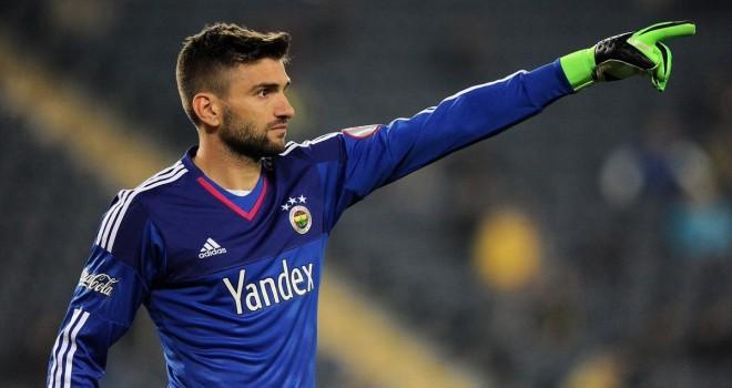 Konyaspor ikinci transferini gerçekleştirdi!