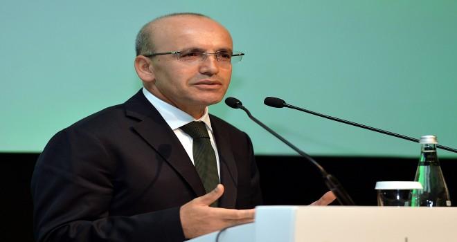 Başbakan Yardımcısı Şimşek: Ülkemize yönelik tehditleri bertaraf etmek için çalışmalıyız