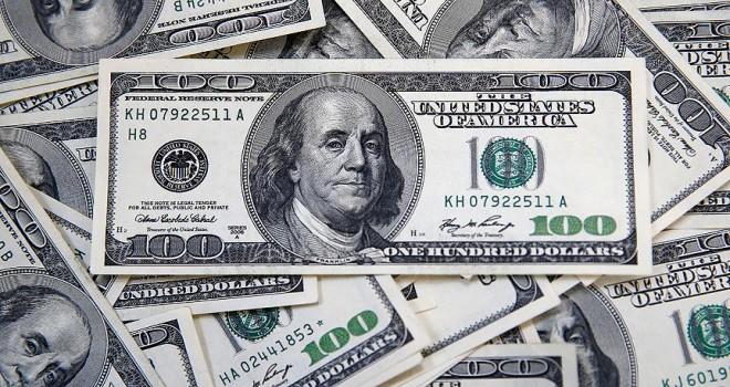 Dolar/TL, haftaya düşüşle başladı