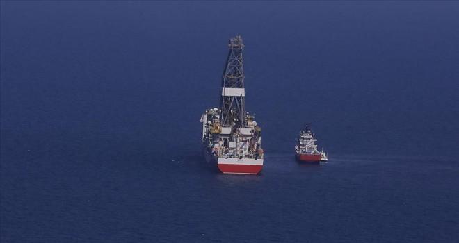 Doğal gaz rezervi hizmet sunmaya hazır