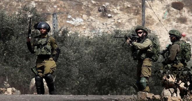 İsrail, ateş açma politikasını açıklamayı reddetti