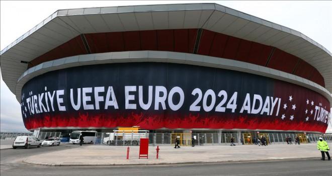 Kulüplerden Türkiye'nin EURO 2024 adaylığına destek mesajı