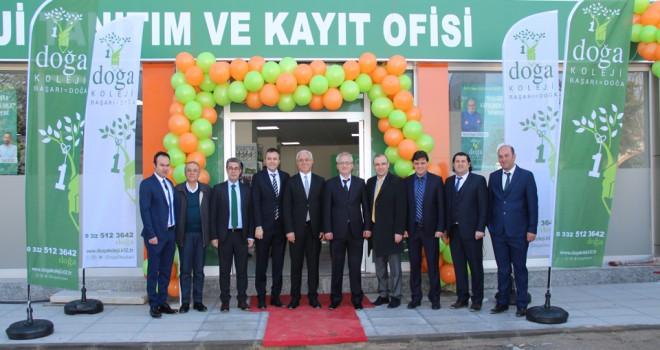 Doğa Koleji Beyşehir Kampüsü açılıyor