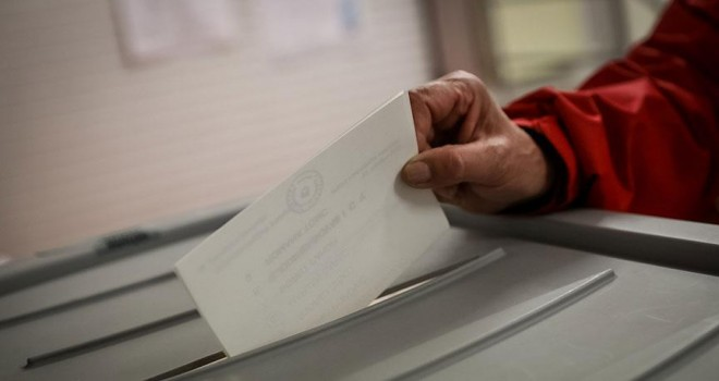 Slovenya erken seçime gidecek