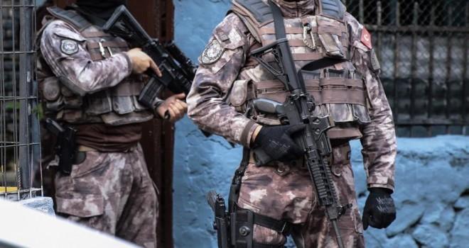 Aranan PKK/PYD'li terörist Gaziantep'te yakalandı