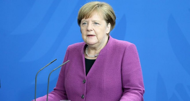 Almanya olası Suriye operasyonu için kararını açıkladı