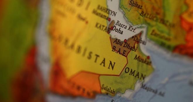 BAE'den 'Yemen toprağında gözümüz yok' mesajı