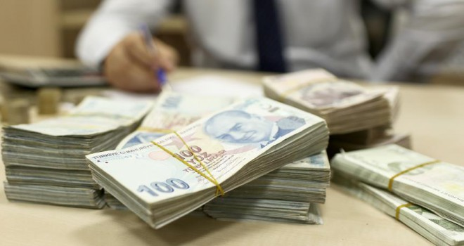 Kişi başı geçen yıl 14 bin lira tasarruf ettik