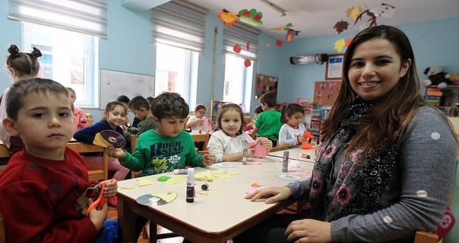 Dünyanın dört bir yanında öğretmenlere rol model oldu