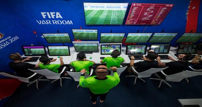 TFF açıkladı futbol kuralları değişti!