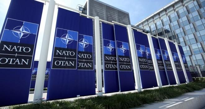 NATO-Rusya Konseyi Brüksel'de toplandı