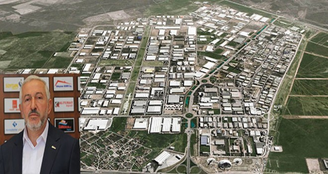Sanayi bölgelerine toplukonutlar gelecek mi?