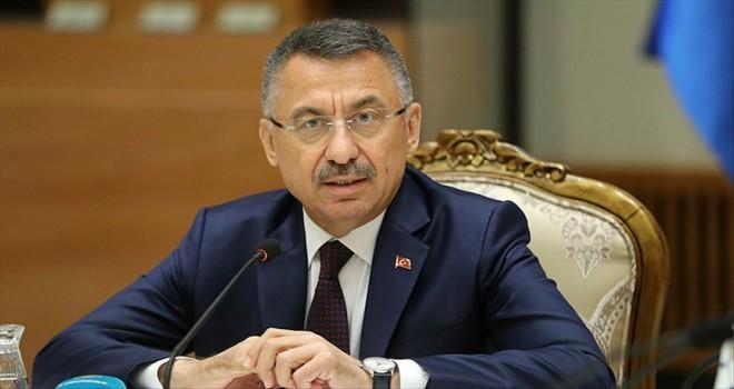 Türkiye'yi yok saymaya kalkışanlar emellerine ulaşamayacak