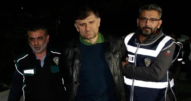 'Askeri Casusluk' davası savcısı Kılınç'a FETÖ iddianamesi