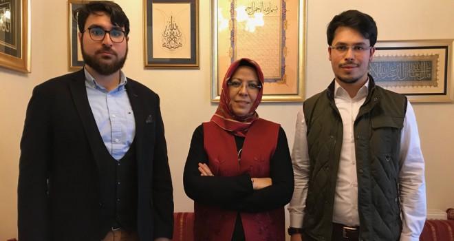 Türk İslam sanatlarını Almanya'da yaşatacaklar