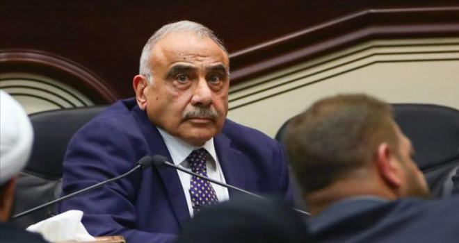 ABD'nin Bağdat Büyükelçiliğine füzeler isabet etti