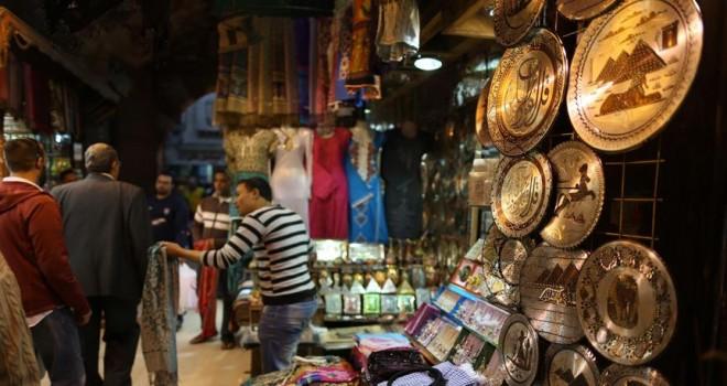 Arap Baharı'nın yıl dönümünde Mısır'la ticarette yeni sayfa arayışı
