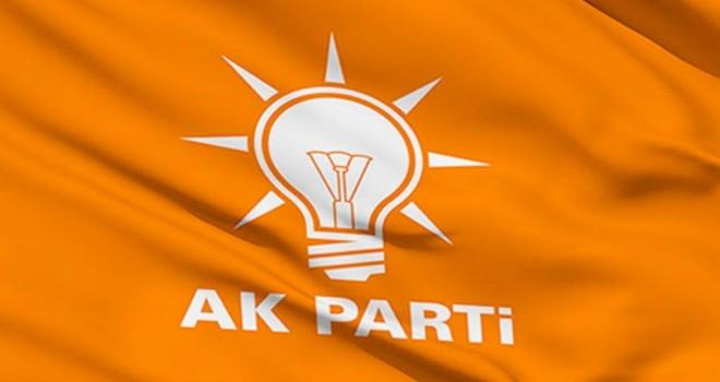 AK Parti'ye233 başvuru