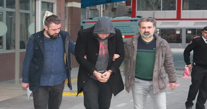 Konya merkezli 33 ilde FETÖ operasyonu: 23 gözaltı
