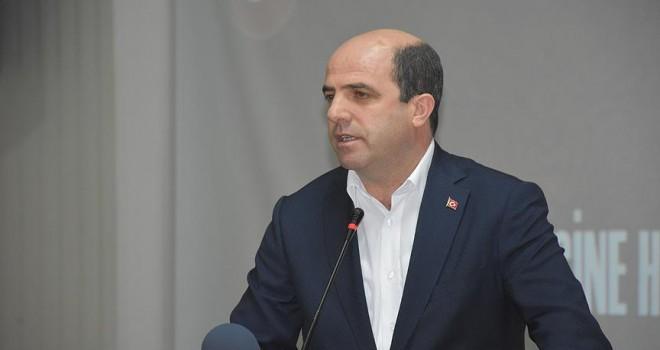 'Bölge halkını PKK'ya tepki göstermeye davet ediyorum'