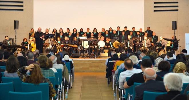 Almanya'da 'Yunus Emre Özel Konseri' düzenlendi