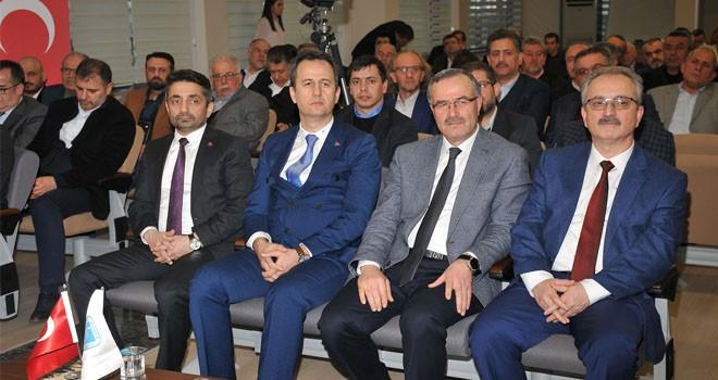 Aselsan Konya ile daha  fazla çalışmak istiyor!