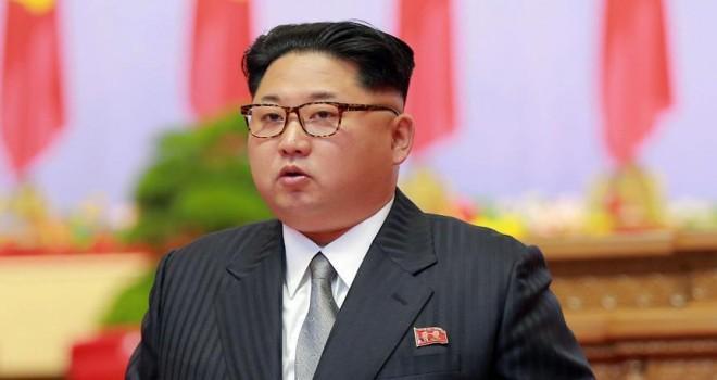 Kuzey Kore lideri Kim Jong-un'un Çin'e gittiği iddiası