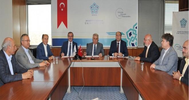 KOP Bölgesinde  Yeni Türkiye'nin  güçlü markaları