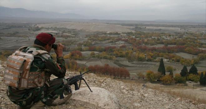 ABD-Taliban görüşmesinde düğümler çözülmüyor