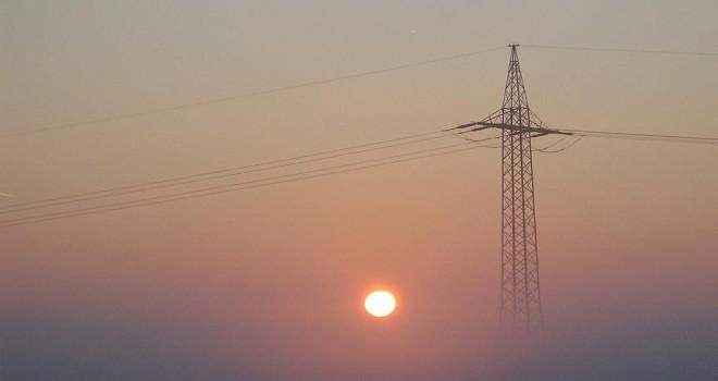 Enerji ithalatı martta yüzde 13,8 arttı