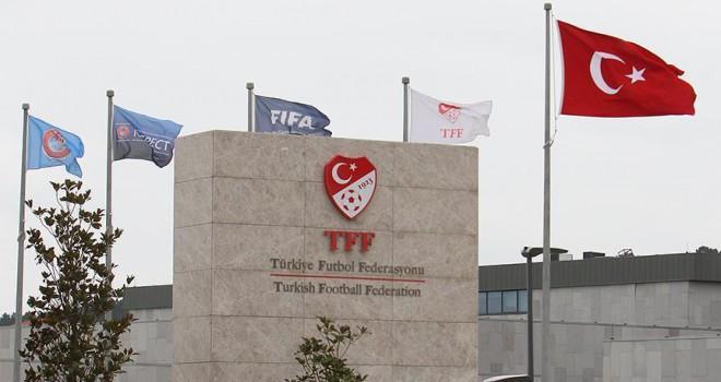 TFF'den Trabzon'daki futbolseverlere teşekkür
