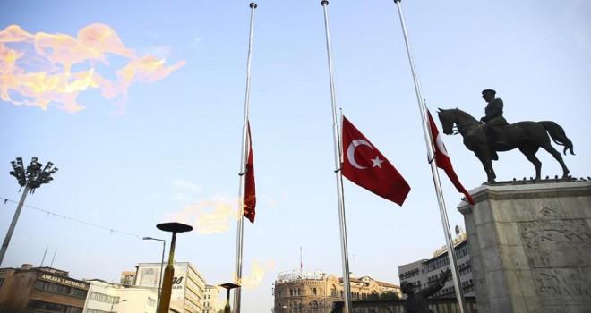 CHP'den Ankara'nın Ulus semti için araştırma istemi