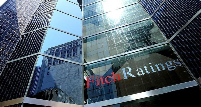 Fitch Ratings Türkiye'nin