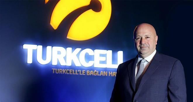 Turkcell Üst Yöneticisi Terzioğlu: Dünyada en hızlı büyüyen operatörlerden biriyiz