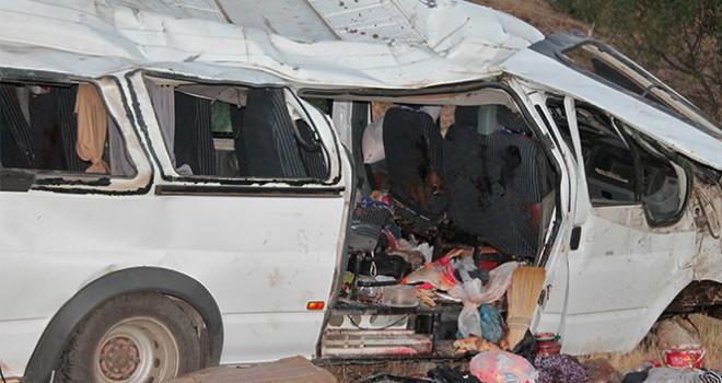Diyarbakır'da can pazarı: 25 yaralı