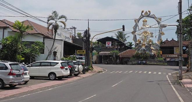 Bali'de yarın hayat duracak