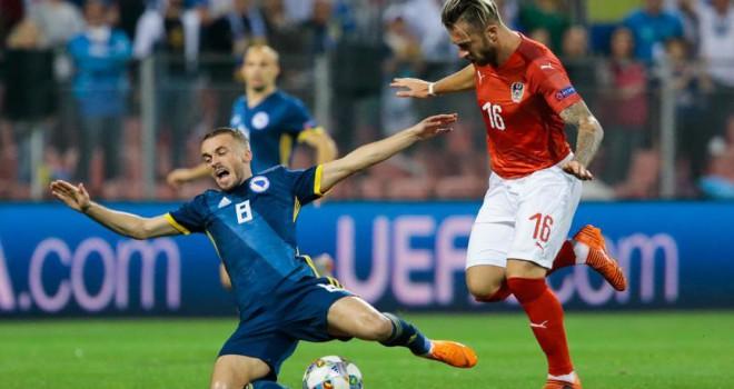 UEFA Uluslar Ligi'nde ikinci maç haftası tamamlandı